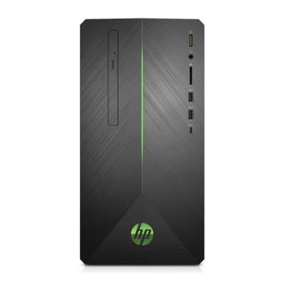 HP Pavilion Gaming 690-0027nc (7PX50EA)