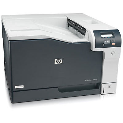 HP Color LaserJet Professional CP5225n (CE711A)