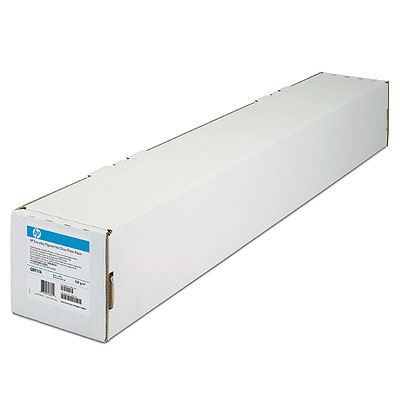 "HP Super Heavyweight Plus Matte Paper 42"" (Q6628B)"