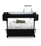 HP Designjet T520 ePrinter A0/914mm (CQ893A)