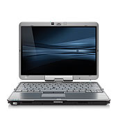 HP EliteBook 2740p (WK297EA)
