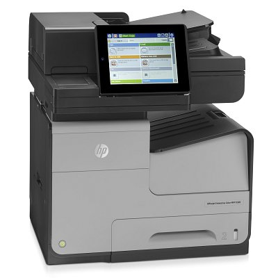 HP Officejet Enterprise X585dn (B5L04A)