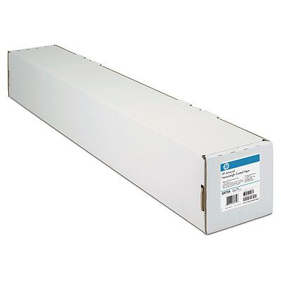 HP Universal Coated Paper - 1 067 mm x 45,7 m (Q1406B)