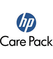 HP CPe 3 year Next business day onsite Desktop hardware support (UQ887E)