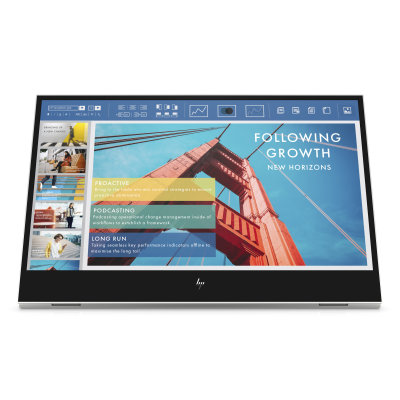 HP E14 G4 Portable Monitor (1B065AA)