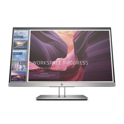 HP EliteDisplay E223d dokovací monitor (5VT82AA)