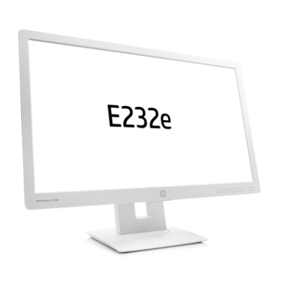 HP EliteDisplay E232e