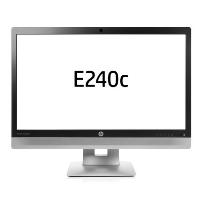 HP EliteDisplay E240c (M1P00AA)