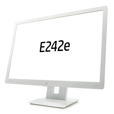 HP EliteDisplay E242e