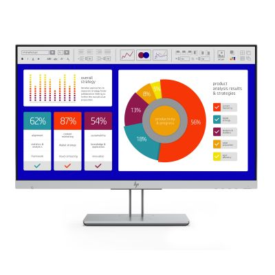 HP EliteDisplay E243p (5FT13AA)