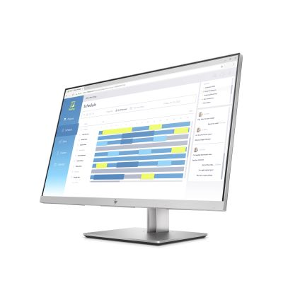HP EliteDisplay E273d dokovací monitor