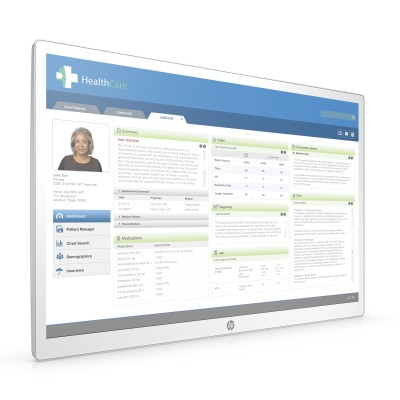 HP HC271 - Healthcare Edition (3ME70AA)