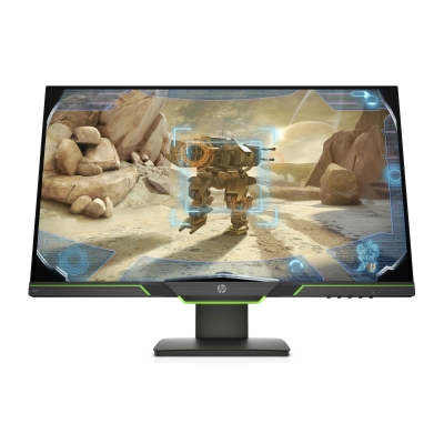 HP X27i 2K Gaming Monitor (8GC08AA)