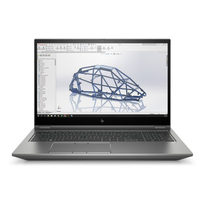 HP ZBook Fury 15 G7 (119X0EA)