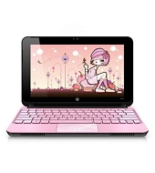 HP Mini 210-1150ec Pink Edition (WN690EA)
