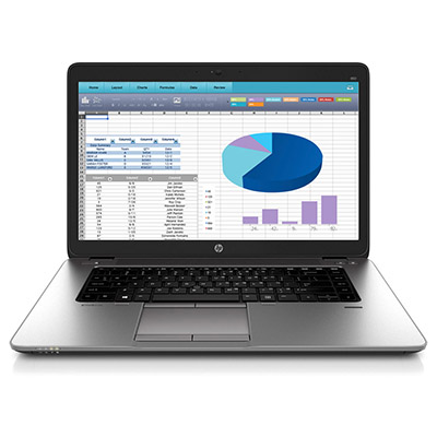 HP EliteBook 850 G2 (N6Q64EA)