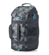 Ruksak HP Odyssey - facets grey (5WK93AA)