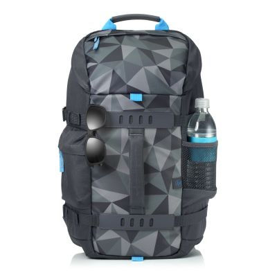 Ruksak HP Odyssey - facets grey