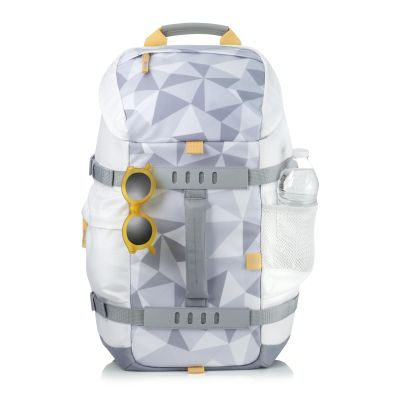 Ruksak HP Odyssey - facets white
