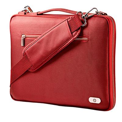 db0abc83ee Taška pre notebook HP 14 - červená (J1A14AA)