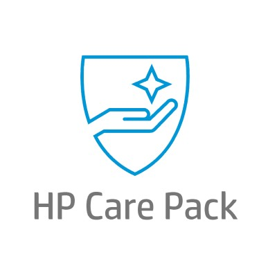 HP Care Pack - Oprava v servise, 3 roky (UK735E)