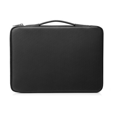 "Puzdro HP Carry 15,6"" - black + silver"