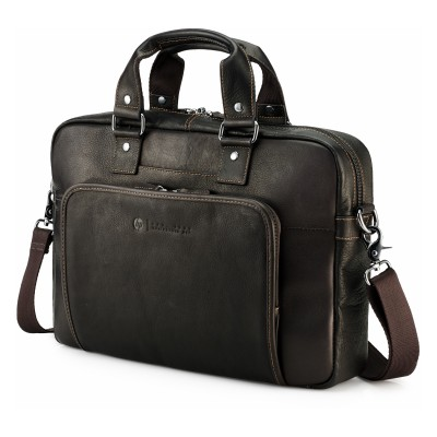 Taška HP Elite Colombian Leather (T9H72AA)