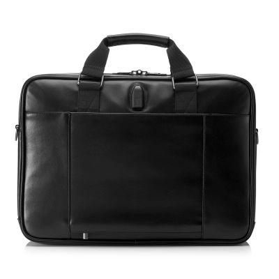 "Taška HP Executive 15,6"" Leather"