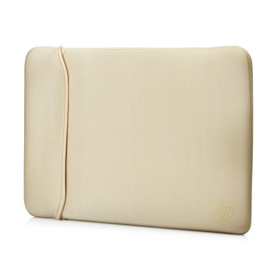 "Puzdro reversible sleeve 14"" - gold + black (2UF59AA)"