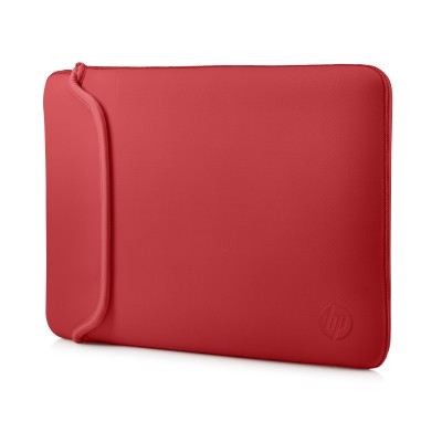 "Puzdro reversible sleeve 14"" - black + red (V5C26AA)"