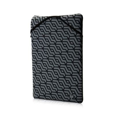 "Puzdro reversible sleeve 13,3"" - geometric"