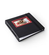 HP Sprocket Red and Black Album (2HS30A)