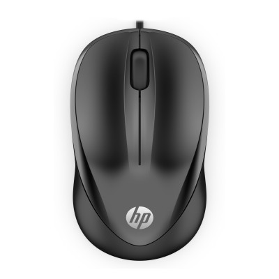 USB myš HP Wired Mouse 1000