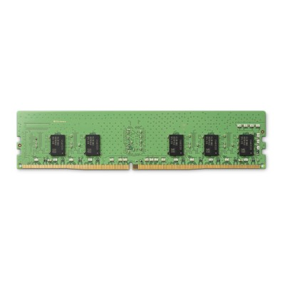 Pamäť HP   8 GB DDR4-2666 DIMM ECC Unbuffered (3TQ39AA)