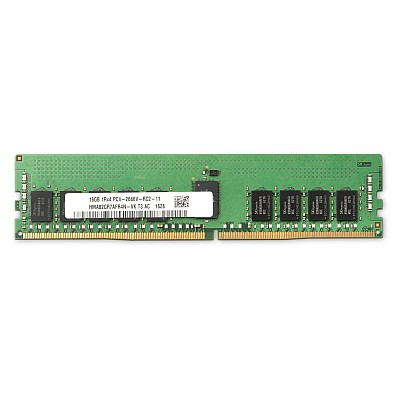 Pamäť HP  32 GB DDR4-2666 DIMM non-ECC Unbuffered (6FR91AA)