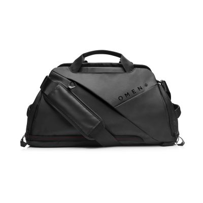 Taška OMEN by HP Transceptor 17 Duffle Bag (7MT82AA)