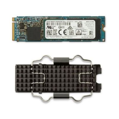 M.2 SSD disk HP Z Turbo Drive Kit -  2 TB (3KP39AA)