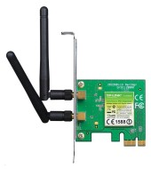 Sieťová WiFi karta TP-Link TL-WN881ND PCIe (TL-WN881ND)