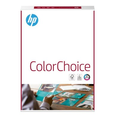 Papier HP Color Choice - 500 listov A4 (CHP750)