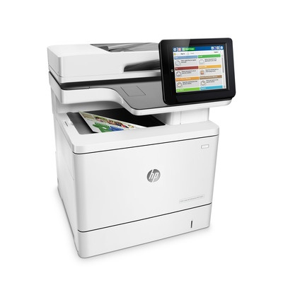 HP Color LaserJet Enterprise M577dn (B5L46A)