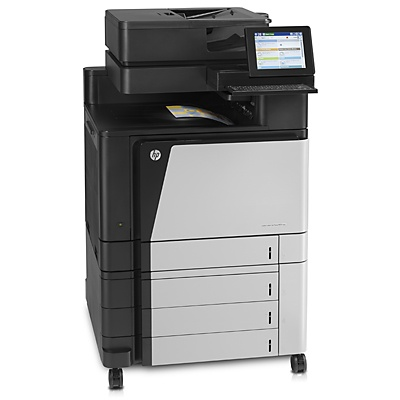 HP Color LaserJet Enterprise M880z Flow (A2W75A)