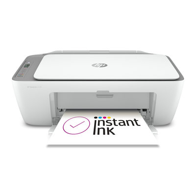 HP DeskJet 2720 - HP Instant Ink ready (3XV18B)