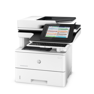 HP LaserJet Enterprise M527c Flow