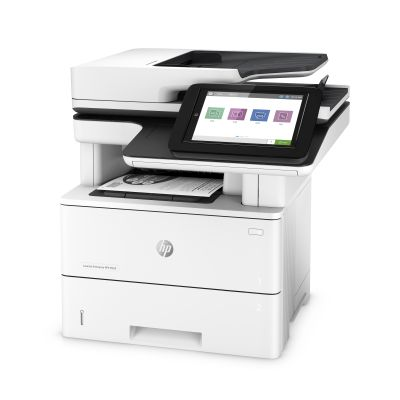 HP LaserJet Enterprise MFP M528dn