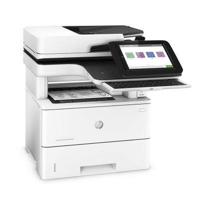 HP LaserJet Enterprise MFP M528z Flow