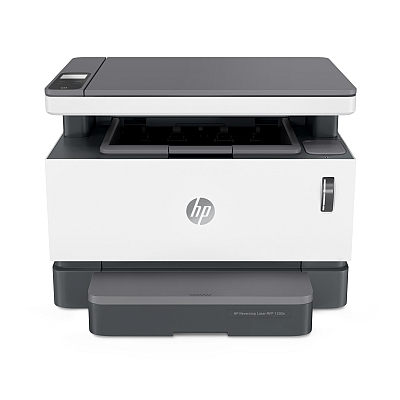HP Neverstop Laser MFP 1200n (5HG87A)