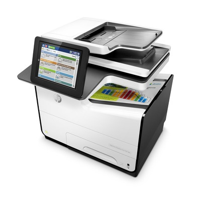HP PageWide Enterprise Color 586dn
