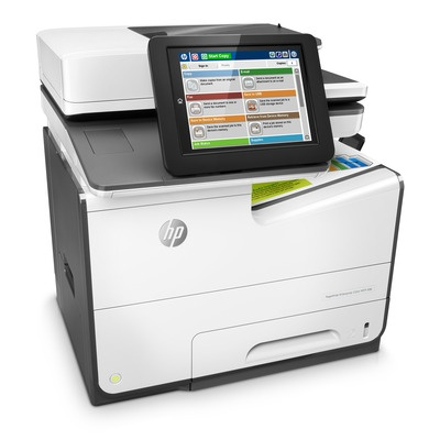 HP PageWide Enterprise Color 586f (G1W40A)