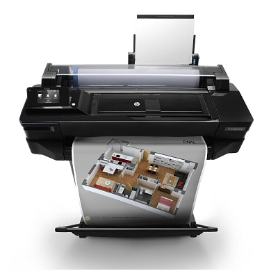 HP Designjet T520 ePrinter A1/610mm