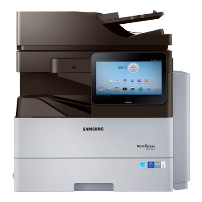 Samsung MultiXpress SL-M4370LX